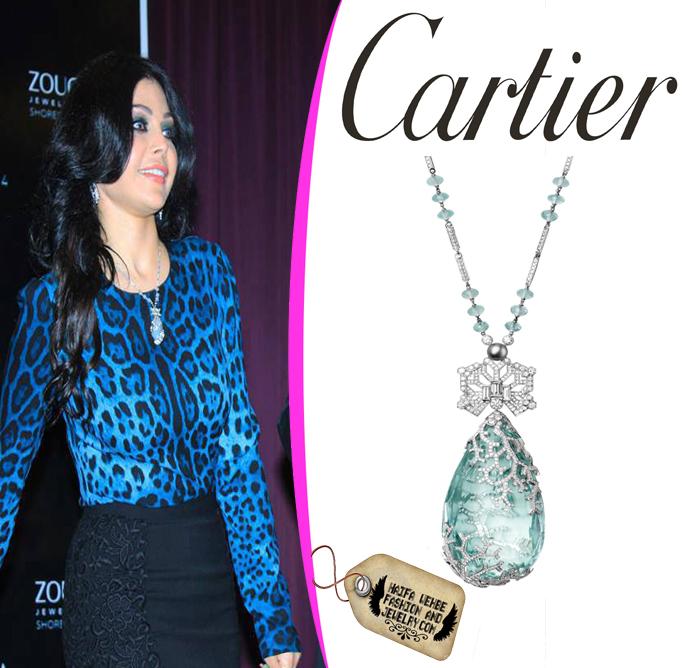 The Haifa Wehbe Fashion Blog 60