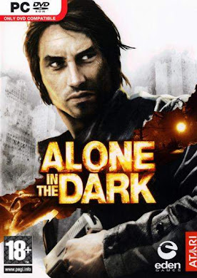 Alone In The Dark 5 (2008) PC Full Español