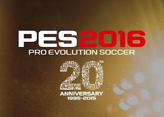 Konami: Δωρεάν Έκδοση Pro Evolution Soccer 2016 πριν τα Χριστούγεννα