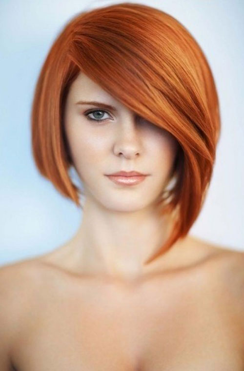 Bob Hair Styles : Short Bob Hairstyles 2015 for Women-Medium Bob Haircut Round Faces for ...