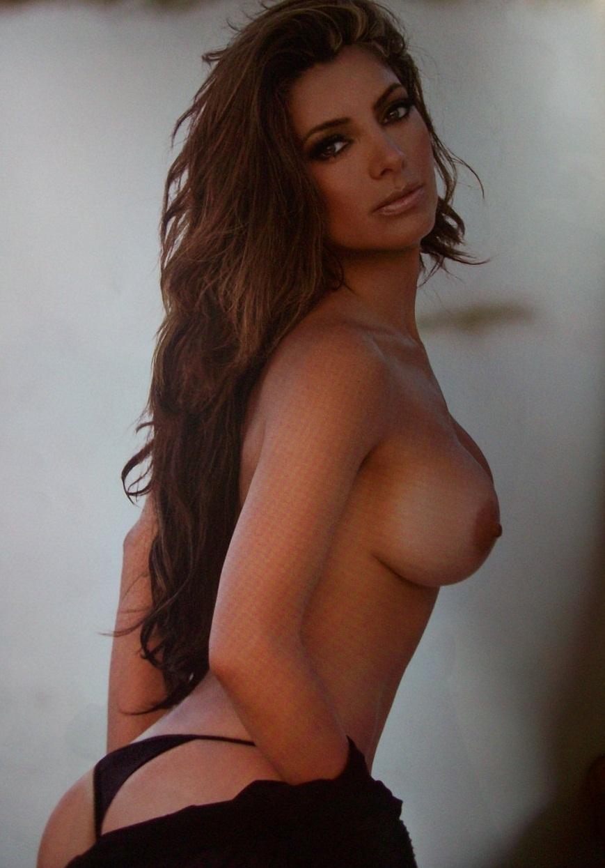 Pilar Montenegro En Playboy Putisima