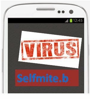 Waspada Virus Smartphone Penguras Pulsa