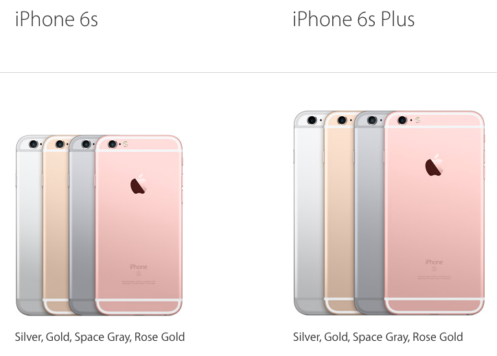 ... ::: Introducing #Apple iPhone 6s & iPhone 6s Plus with 3D Touch