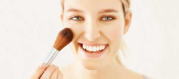 contornear el rostro maquillaje paso a paso