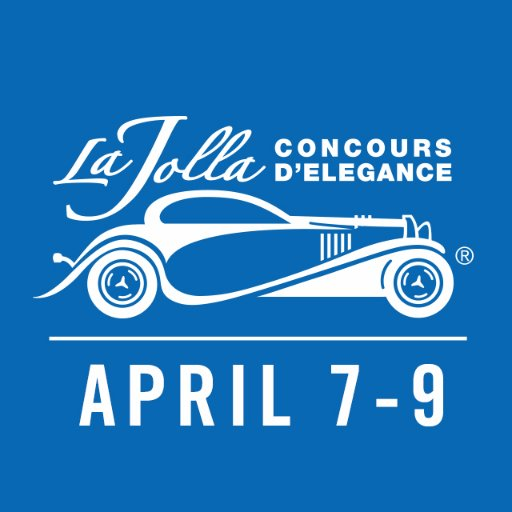 Promo code SDVILLE saves on tickets to the La Jolla Concours D'Elegance - April 7-9