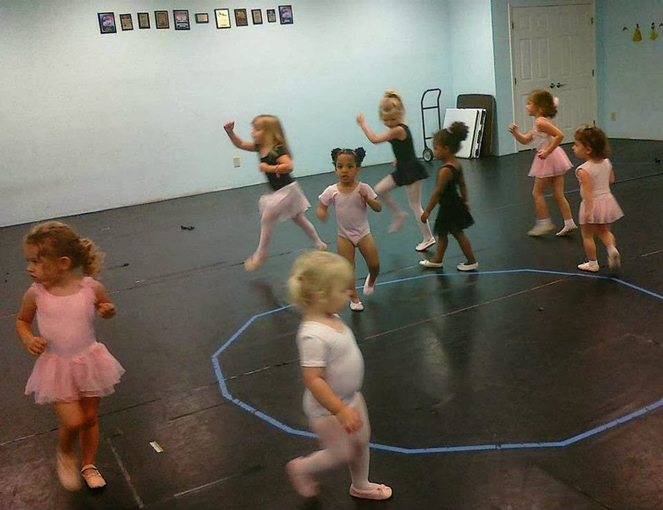 beginner 3 year old dance classes charlotte south park
