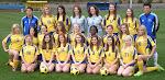 2011 Varsity Girls