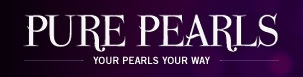 Pure Pearls logo
