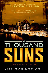Click to read my review of A Thousand Suns