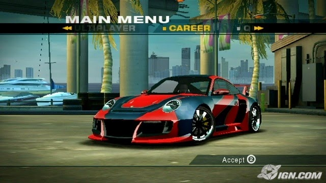 Undercover Download Game For PC