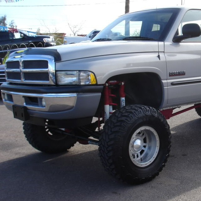 Used Cars Wilmington Nc >> Cheap Lifted Trucks For Sale