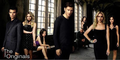 The Originals (TVD Spin off) 34166