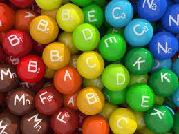 Bổ sung vitamin và khoáng chất cho cơ thể phòng ngừa bệnh