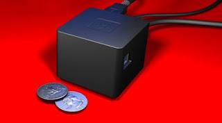 Cubox, Komputer Terkecil di Dunia