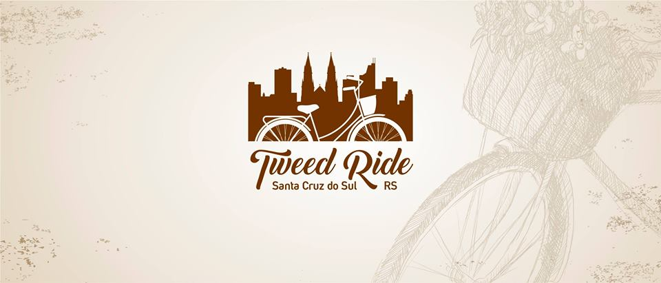 Tweed Ride Santa Cruz do Sul