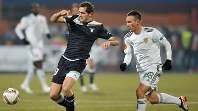 FC Vaslui 0 - 0 Lazio (2)