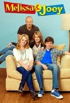Melissa Và Joey 3 tập 37