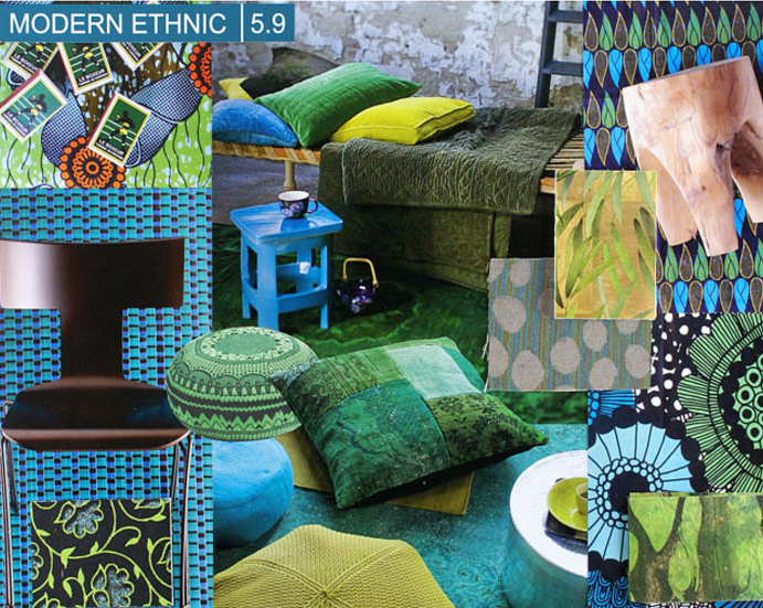 Warehouse 318 interior trend 2012 13 by milou ket for Interieur trends 2015