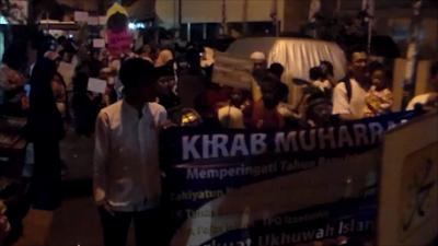 Kirab Muharram | Tahun Baru Islam 1435 H