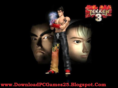 Tekken 3 PC