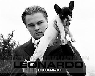Leonardo Dicaprio Free Wallpapers Downalod