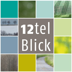 Zwlf Monate  - Zwlf Bilder - Ein Blick