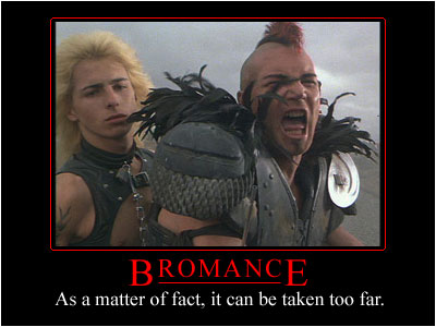 Bromance Definition