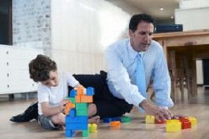 peran orang tua terhadap perkembangan anak