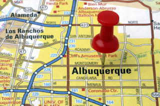 Albuquerque RV dealers