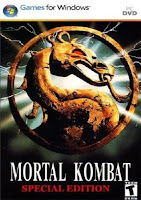 PC Games Mortal Kombat 5 Full