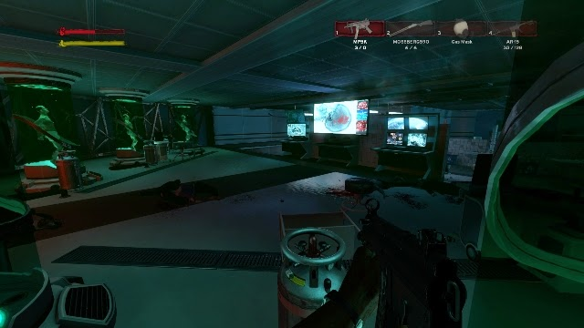 Contagion Free Download PC Game