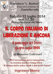 12 luglio 2015 ore 17,30. Castelferretti