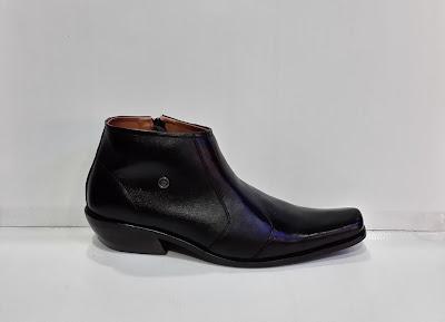 Sepatu Gianni Versace High kerja,sepatu kantor