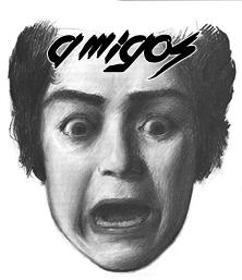 AMIGOS!!