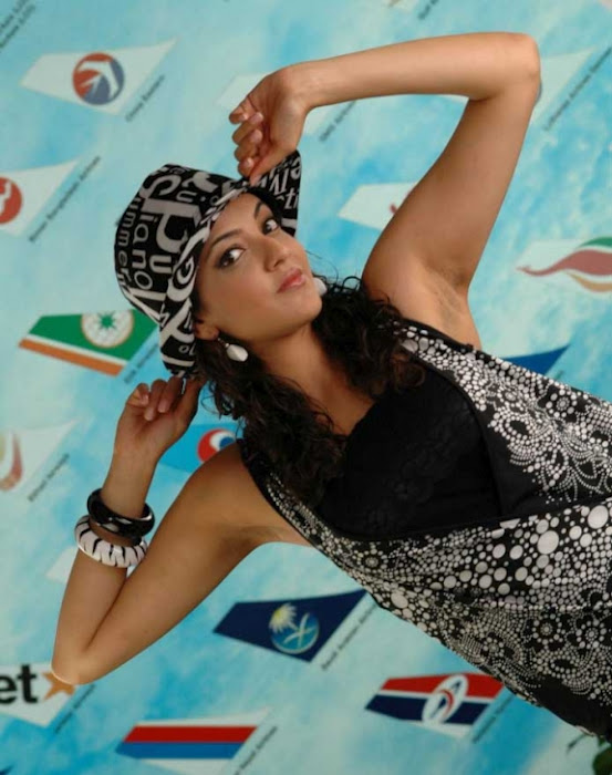 Kajal Agarwal Hairy Armpit pics ~ Bollywood Hot Photos