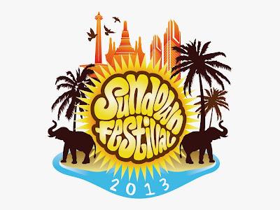 Sundown Festival 2013 Logo