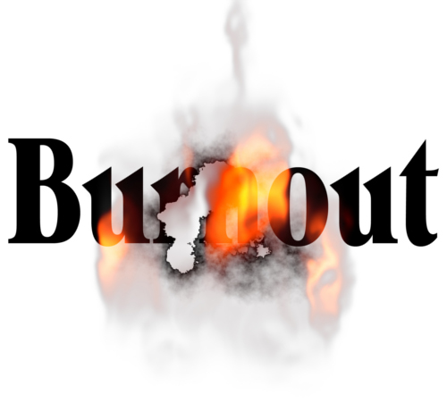 Burn Out - The Resurrection