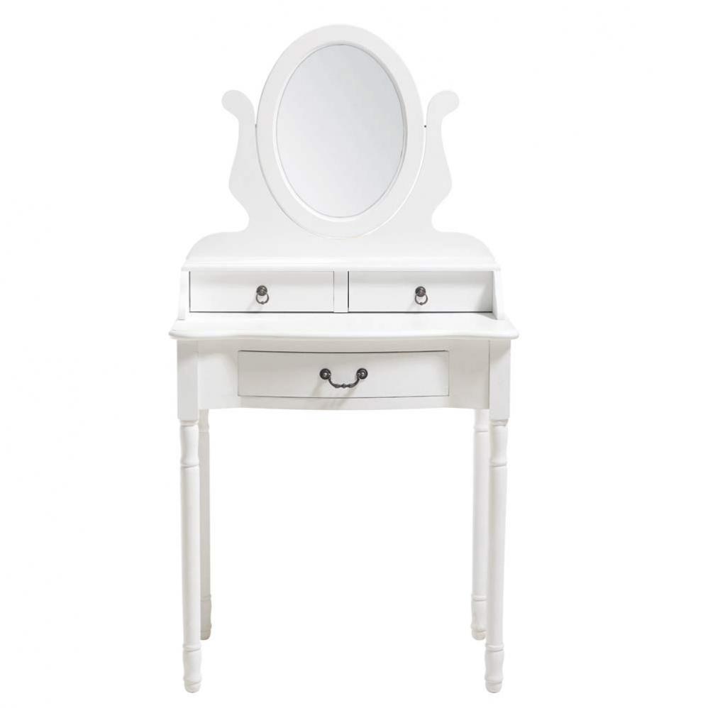 make up mode co coiffeuse pour ranger son make up. Black Bedroom Furniture Sets. Home Design Ideas