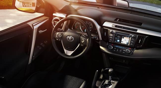 Toyota Rav4 Hybrid Design Release Date 2017