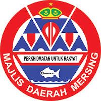 Jawatan Kosong Majlis Daerah Mersing (MDMersing)