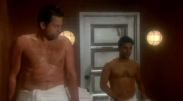 Michael Muhney Cock