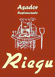 Asador - Restaurante Riegu