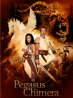 The Blood of Pegasus (Pegasus Vs. Chimera) 2012