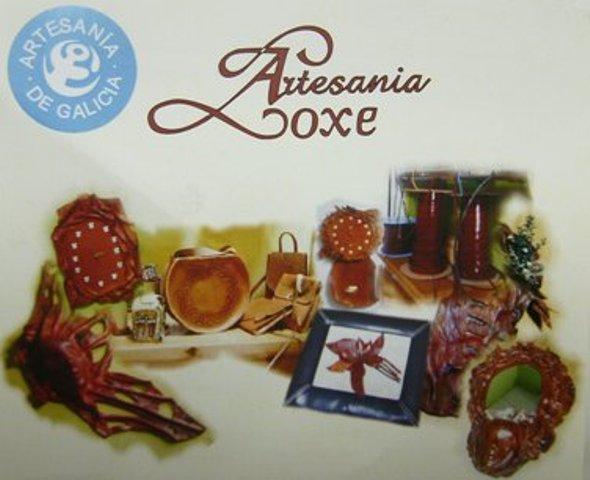 ARTESANIA LOXE