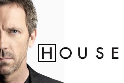 Dr. house series
