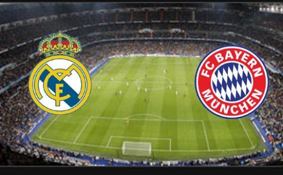 Prediksi Real Madrid vs Munchen