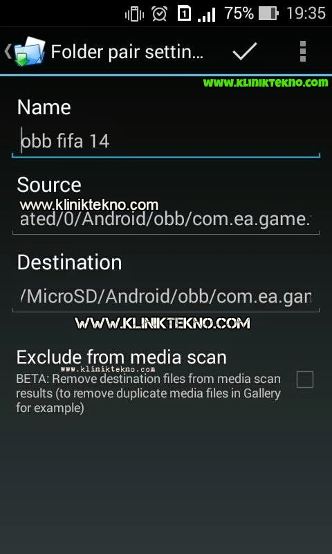 Cara Memindahkan Data Game & Aplikasi menggunakan FolderMount [ROOT]