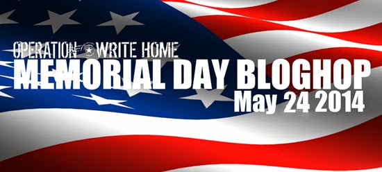 http://operationwritehome.org/memorial-day-bloghop-2014/