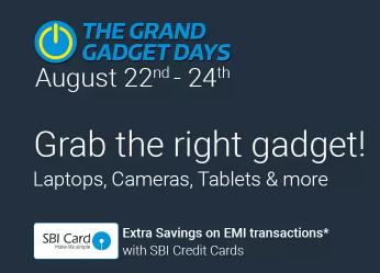 gadget days