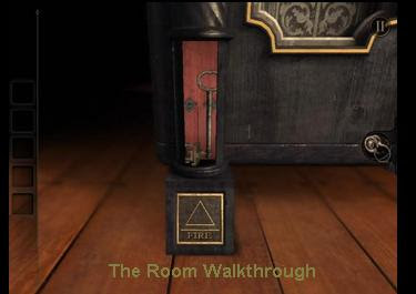 the room walkthrough